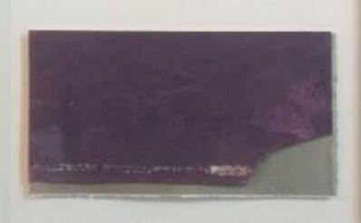 ANTONIO SANZ DE LA FUENTE, 'Untitled', 1993