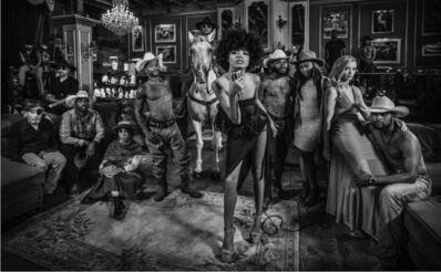 David Yarrow, 'The Compton Cowboys', 2018