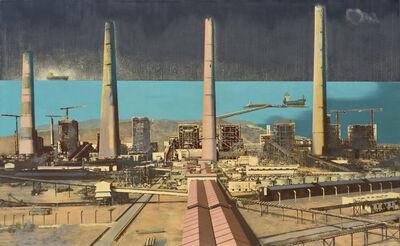 Nataraj Sharma, 'Adani Thermal Power Plant', 2020