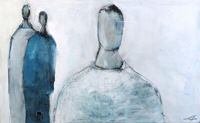 Edith Konrad, '512', 2018