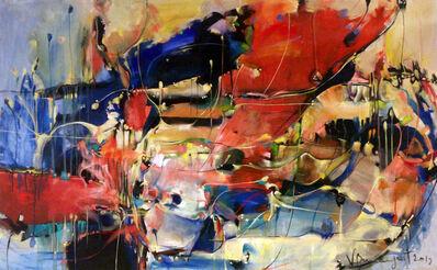 Vicky Barranguet, 'Realm', 2016
