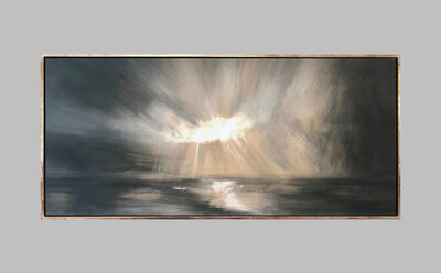 Maria Luisa Hernandez, 'New Dawn', 2019