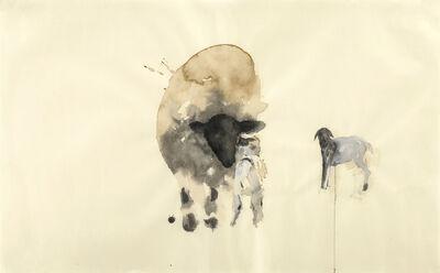Jane Rosen, 'PESCADARO LAMB', 2014