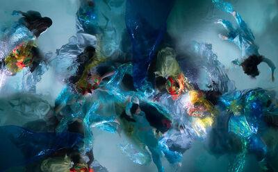 Christy Lee Rogers, 'Blue Romance', 6950