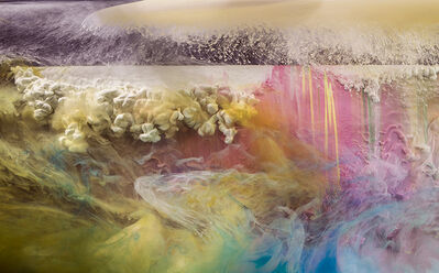 Kim Keever, 'Abstract 29285', 2019