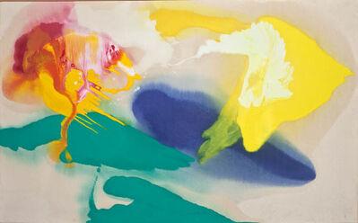 Charles Schucker, '9174 The Islands', 1991