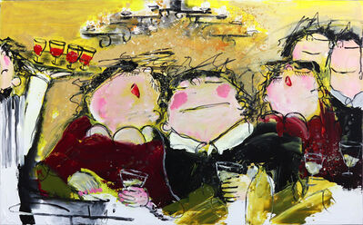 Gerdine Duijsens, 'How Romantic', 2020