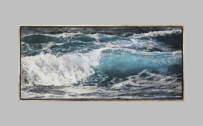 Maria Luisa Hernandez, 'Aguas Profundas', 2020