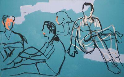 Eran Shakine, 'Picnic 2', 2020