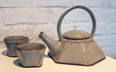 Hadrian Mendoza, 'Functional Tea Set '