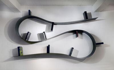 Ron Arad, 'Bookworm', 1993