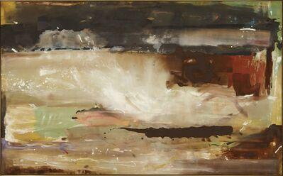 Helen Frankenthaler, 'For E.M.', 1981