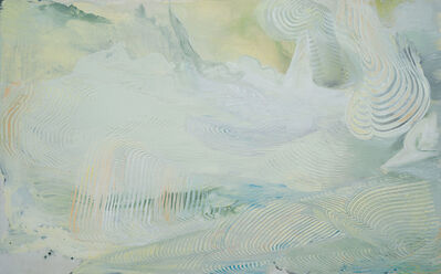 Lorene Anderson, 'Wave Function Collapse', 2015