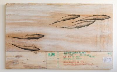 Joseph Rossano, 'King Salmon', 2020