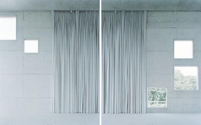 Walter Niedermayr, 'Bildraum S 132', 2006
