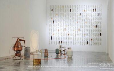 Ariamna Contino, 'Breath', 2017