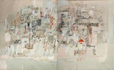 Sarah Grilo, 'Mensaje de Interés', 1981