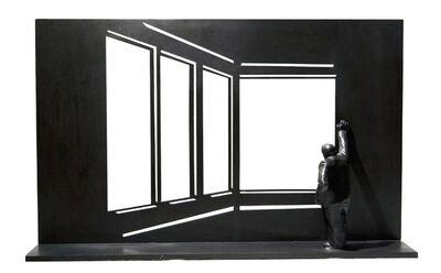 Jim Rennert, 'Point of View', 2011