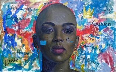 oluwole omofemi, 'In Her', 2019