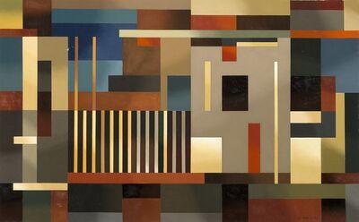 Aldo Galli, 'Untitled', 1972