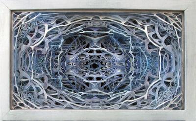Sherri Hay, 'wastohavebeen underground heaven', 2012