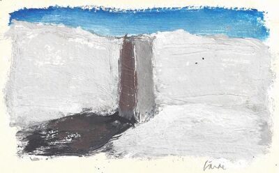Harold Garde, 'Untitled', 1992