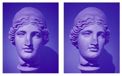 Sara VanDerBeek, 'Roman Women XII', 2013