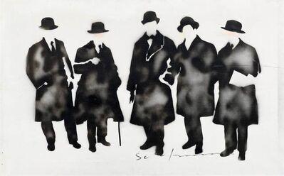 Mario Schifano, 'Untitled', 1970