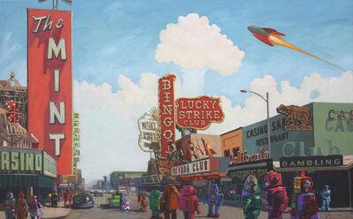 Eric Joyner, 'Lucky Strike'