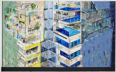 Chen Chien-Jung 陳建榮, 'Landscape 128', 2017