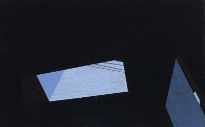 Greta Van Campen, 'Skylight from Bed '