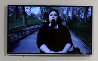 Marilyn Narota Gomez, 'Ornament and Silence', 2017