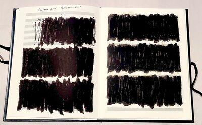 Bernar Venet, 'Mur du son (Wall of Sound) ', 2007