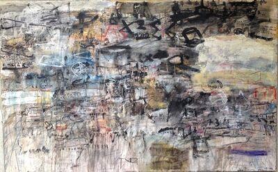 Uswarman, 'Memory of Taste', 2015