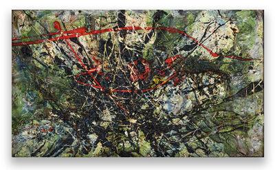 Toshimitsu Imai, 'Untitled', 1958