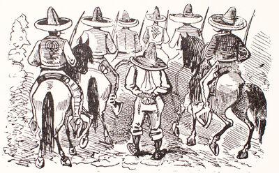 José Guadalupe Posada, 'Admiabilisimo milagro/ Inexplicable prodigio/ Por la intercesion de Maria Santisima de los Remidios que se venera en Cholula (estado de Puebla)', 1880-1910