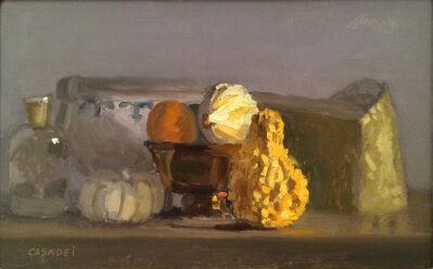 Giovanni Casadei, 'Orange Gourd', 2014