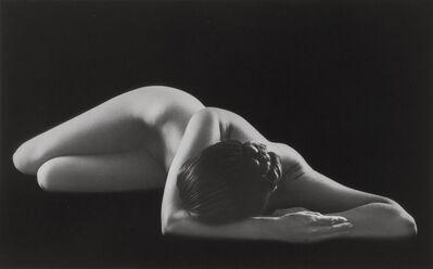 Ruth Bernhard, 'Perspective II'