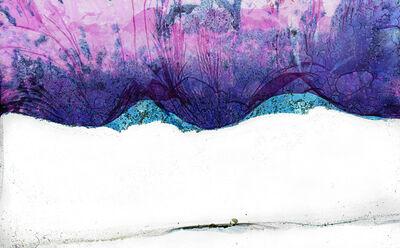 Wolfgang Ganter, 'untitled (drop curtain)', 2012