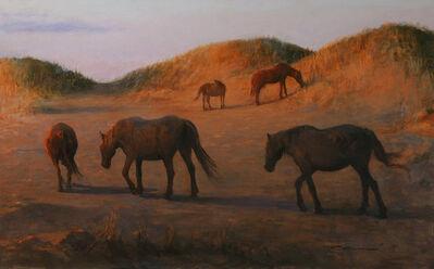 Michael Klein, 'Evening Sunset', 2018