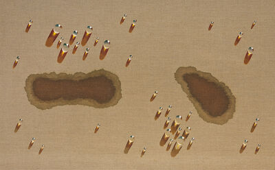 Kim Tschang Yeul, 'Water Drops', 2003
