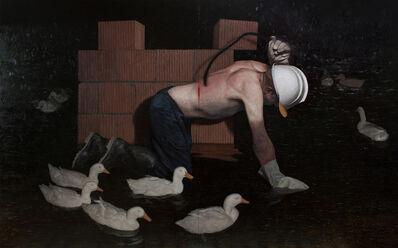 Dragan Bibin, 'Plague', 2017