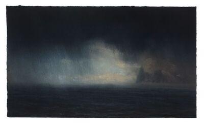 Matthew Draper, 'Driving Rain (East Coast Series No.8)'