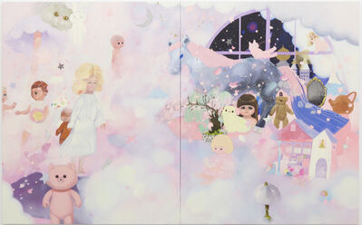 Tomoko Nagai, 'It might be true', 2012