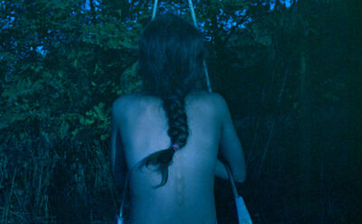 Cristina Fontsare, 'Chloe', 2016