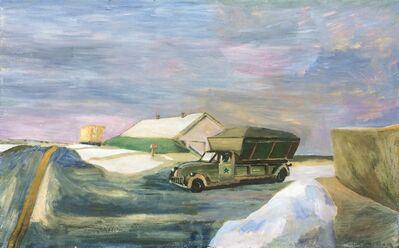 Paton Miller, 'Wesnofsky Farm', 2018