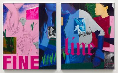 Gabriella Sanchez, 'Define, Fine, Refine ', 2020