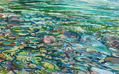 Lilian Garcia-Roig, 'Cumulative Nature: Heightened Rapids', 2019