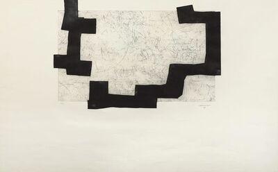 Eduardo Chillida, 'AUNDI I (Grande)', 1970