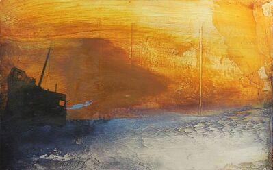 Hughie O'Donoghue, 'The Return of Ulysses ', 2006/7